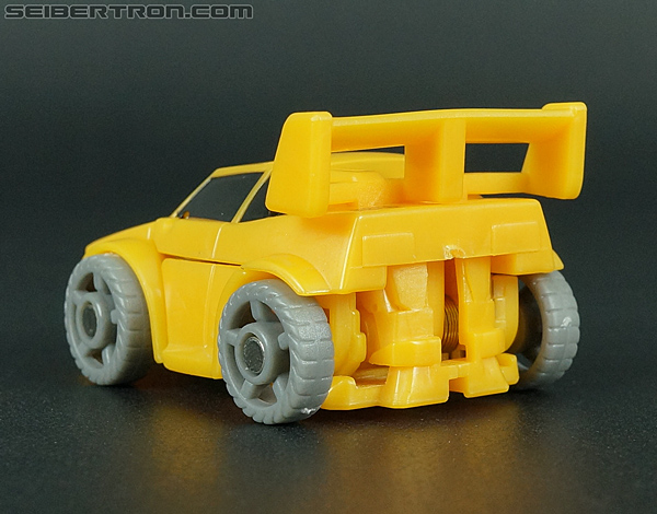 Transformers Bot Shots Bumblebee (3 pack) (Image #9 of 62)