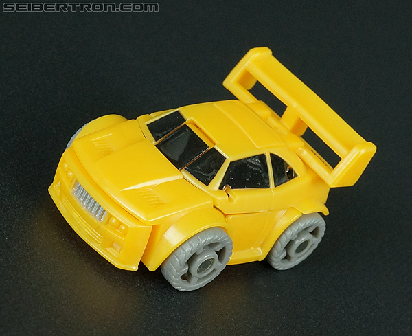 Transformers Bot Shots Bumblebee (3 pack) (Image #12 of 62)