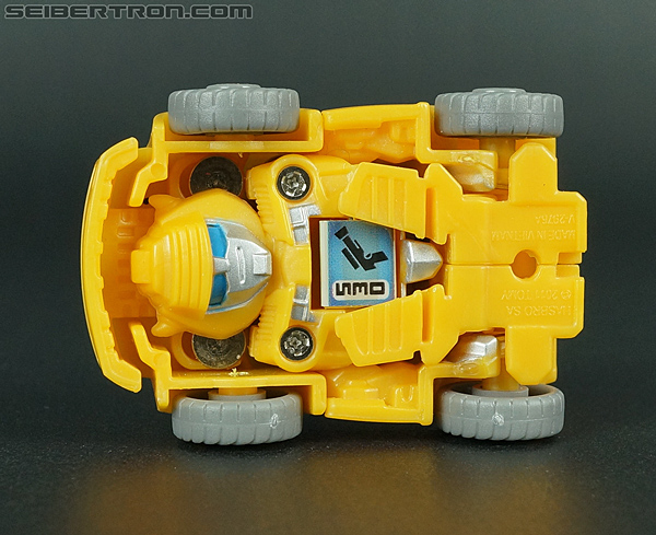Transformers Bot Shots Bumblebee (3 pack) (Image #13 of 62)