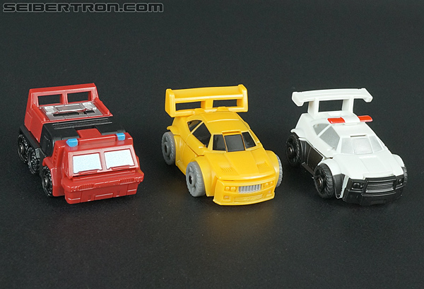 Transformers Bot Shots Bumblebee (3 pack) (Image #20 of 62)