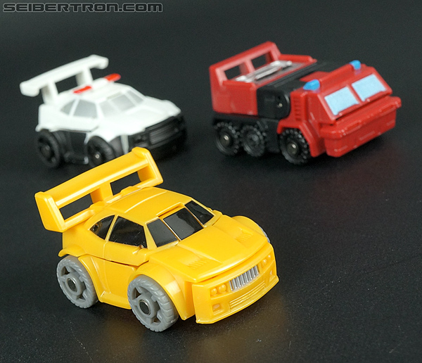 Transformers Bot Shots Bumblebee (3 pack) (Image #21 of 62)