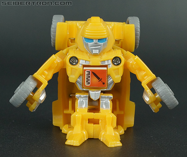 Transformers Bot Shots Bumblebee (3 pack) (Image #24 of 62)