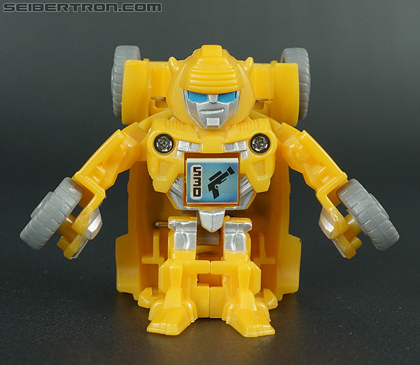 Transformers Bot Shots Bumblebee (3 pack) (Image #25 of 62)