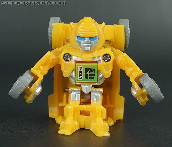 Transformers Bot Shots Bumblebee (3 pack) (Image #26 of 62)