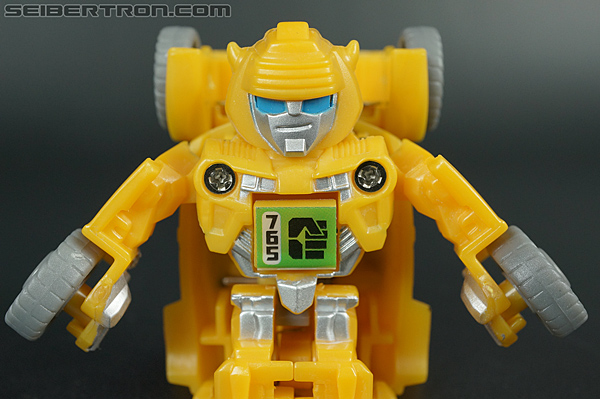 Transformers Bot Shots Bumblebee (3 pack) (Image #27 of 62)