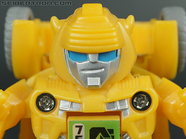 Transformers Bot Shots Bumblebee (3 pack) gallery