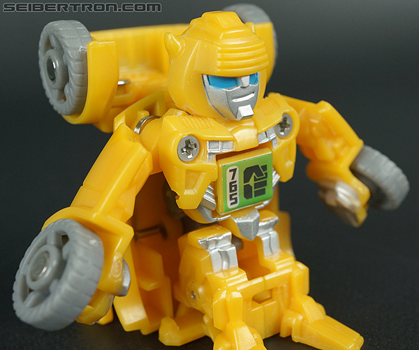 Transformers Bot Shots Bumblebee (3 pack) (Image #29 of 62)