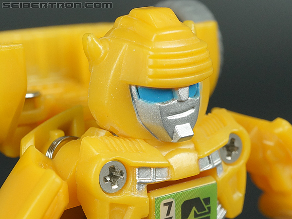 Transformers Bot Shots Bumblebee (3 pack) (Image #30 of 62)