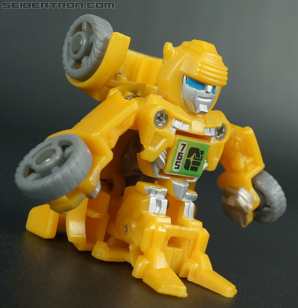 Transformers Bot Shots Bumblebee (3 pack) (Image #31 of 62)