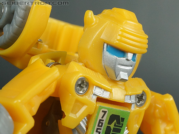 Transformers Bot Shots Bumblebee (3 pack) (Image #32 of 62)