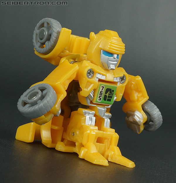 Transformers Bot Shots Bumblebee (3 pack) (Image #33 of 62)