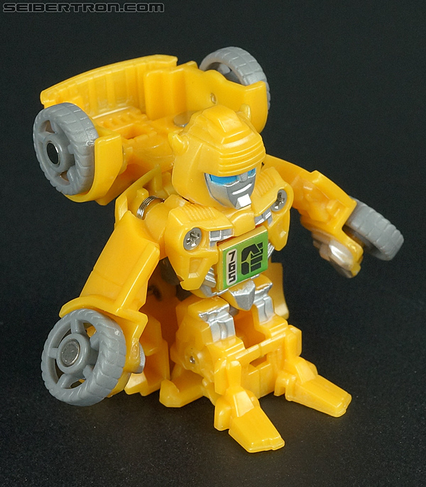 Transformers Bot Shots Bumblebee (3 pack) (Image #34 of 62)