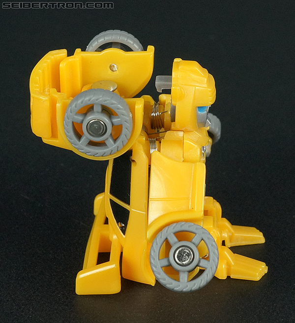 Transformers Bot Shots Bumblebee (3 pack) (Image #35 of 62)