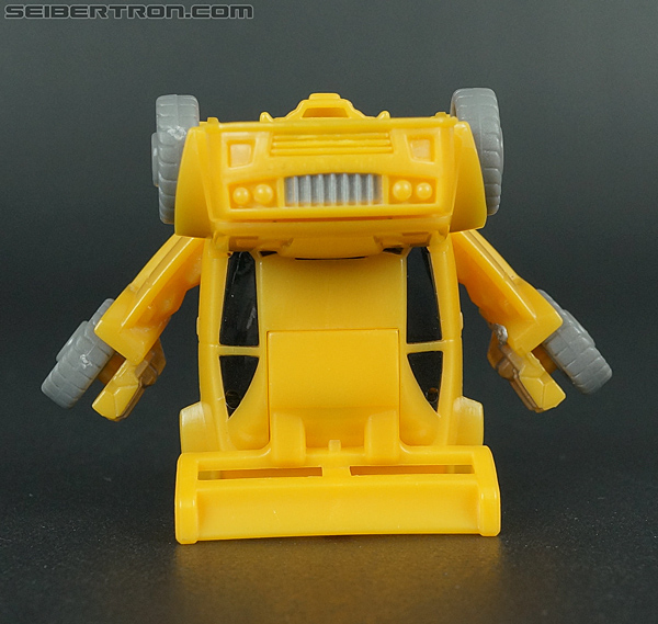 Transformers Bot Shots Bumblebee (3 pack) (Image #39 of 62)