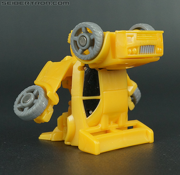 Transformers Bot Shots Bumblebee (3 pack) (Image #40 of 62)