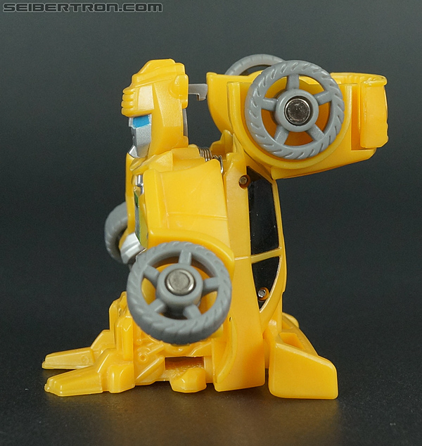Transformers Bot Shots Bumblebee (3 pack) (Image #41 of 62)