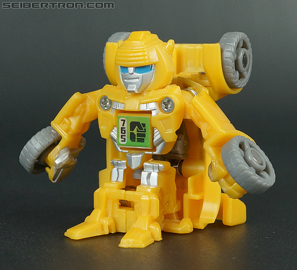 Transformers Bot Shots Bumblebee (3 pack) (Image #42 of 62)