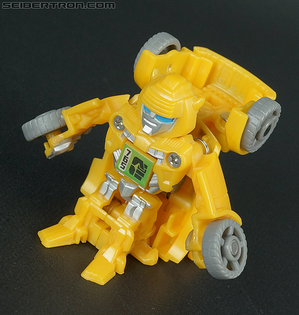 Transformers Bot Shots Bumblebee (3 pack) (Image #43 of 62)