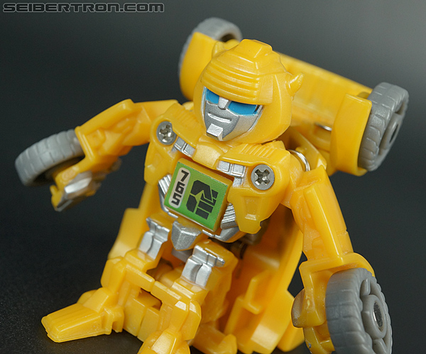 Transformers Bot Shots Bumblebee (3 pack) (Image #44 of 62)