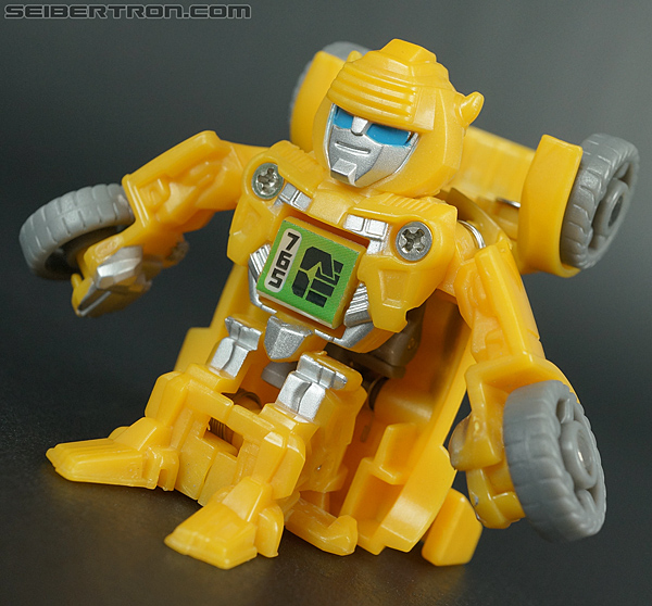 Transformers Bot Shots Bumblebee (3 pack) (Image #45 of 62)