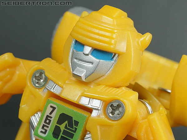 Transformers Bot Shots Bumblebee (3 pack) (Image #46 of 62)