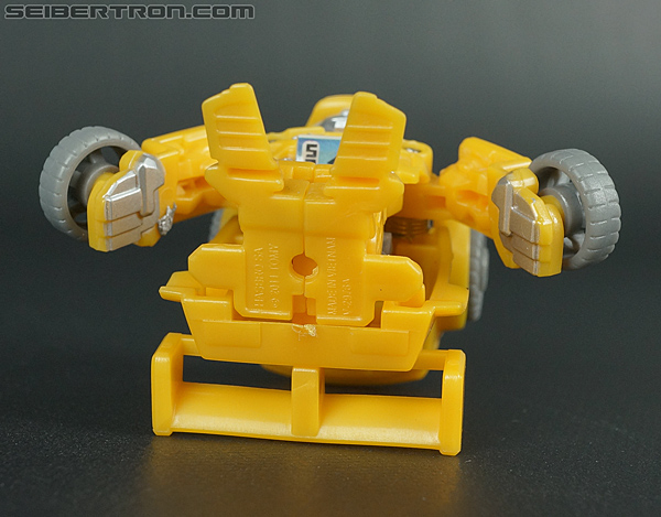 Transformers Bot Shots Bumblebee (3 pack) (Image #47 of 62)