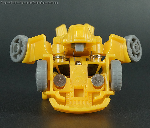 Transformers Bot Shots Bumblebee (3 pack) (Image #48 of 62)