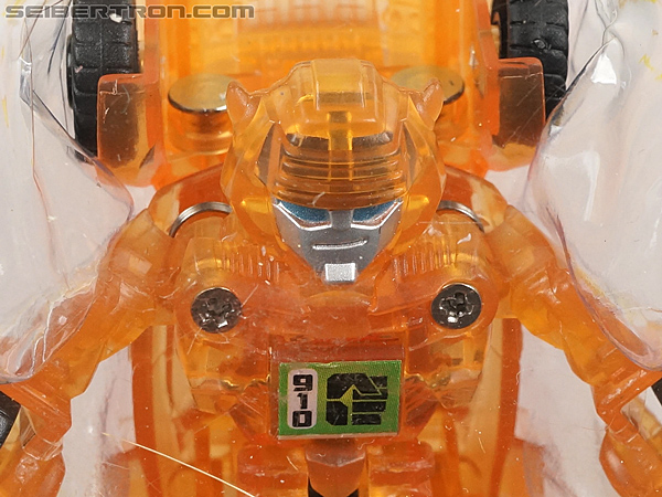 Transformers Bot Shots Bumblebee (Chase) (Image #3 of 82)