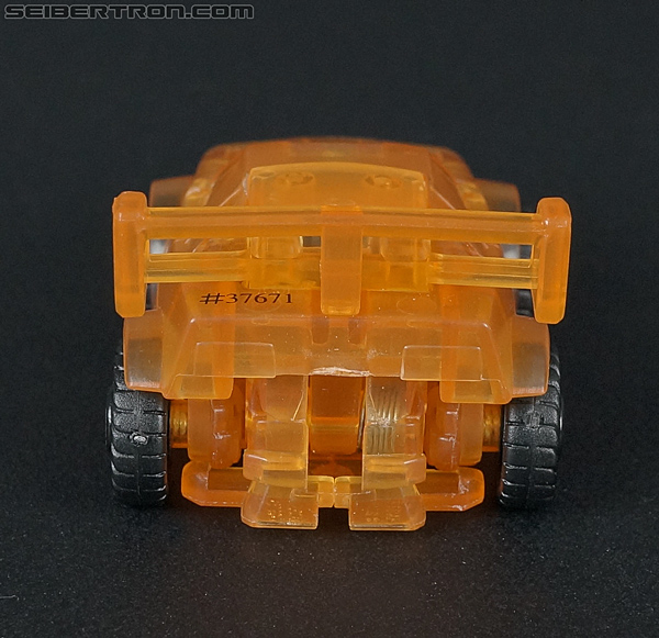 Transformers Bot Shots Bumblebee (Chase) (Image #20 of 82)
