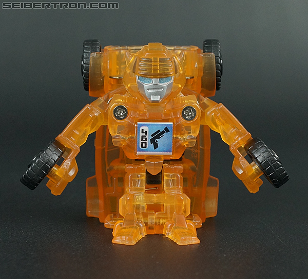 Transformers Bot Shots Bumblebee (Chase) (Image #45 of 82)