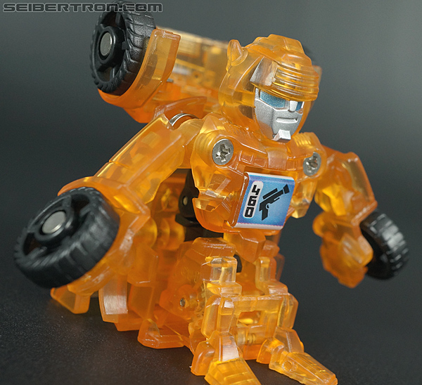Transformers Bot Shots Bumblebee (Chase) (Image #50 of 82)