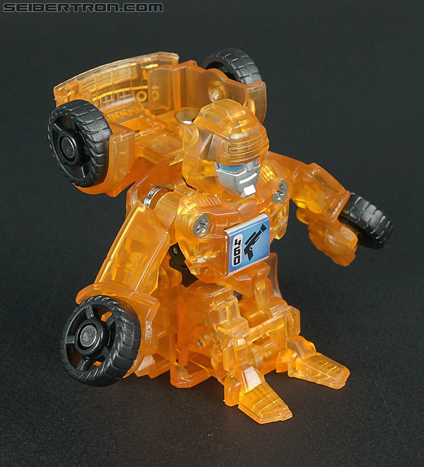 Transformers Bot Shots Bumblebee (Chase) (Image #52 of 82)