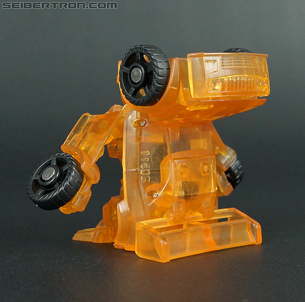 Transformers Bot Shots Bumblebee (Chase) (Image #59 of 82)