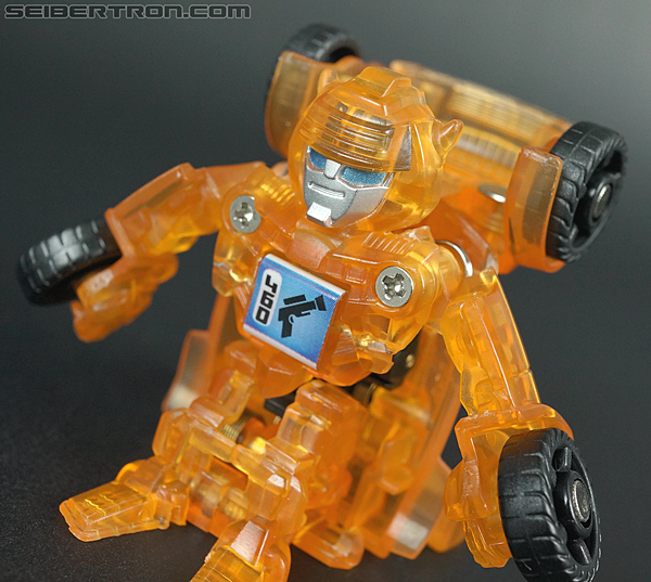 Transformers Bot Shots Bumblebee (Chase) (Image #63 of 82)
