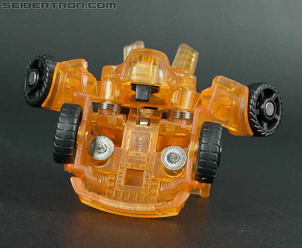 Transformers Bot Shots Bumblebee (Chase) (Image #68 of 82)