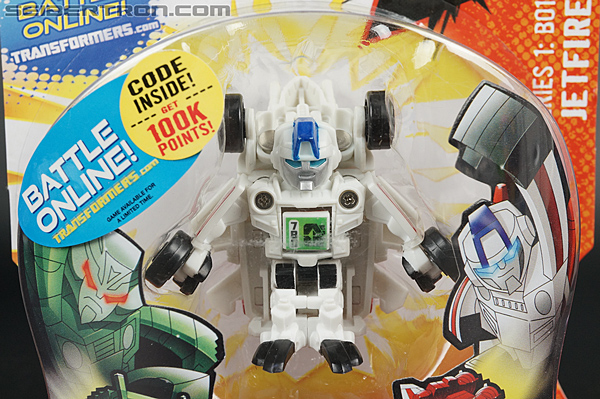 Transformers Bot Shots Jetfire (Image #2 of 78)