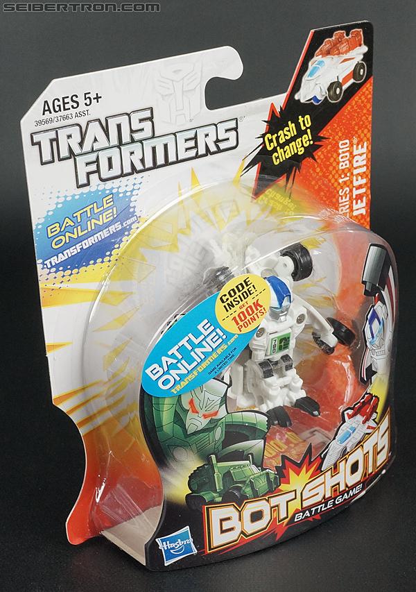 Transformers Bot Shots Jetfire (Image #4 of 78)