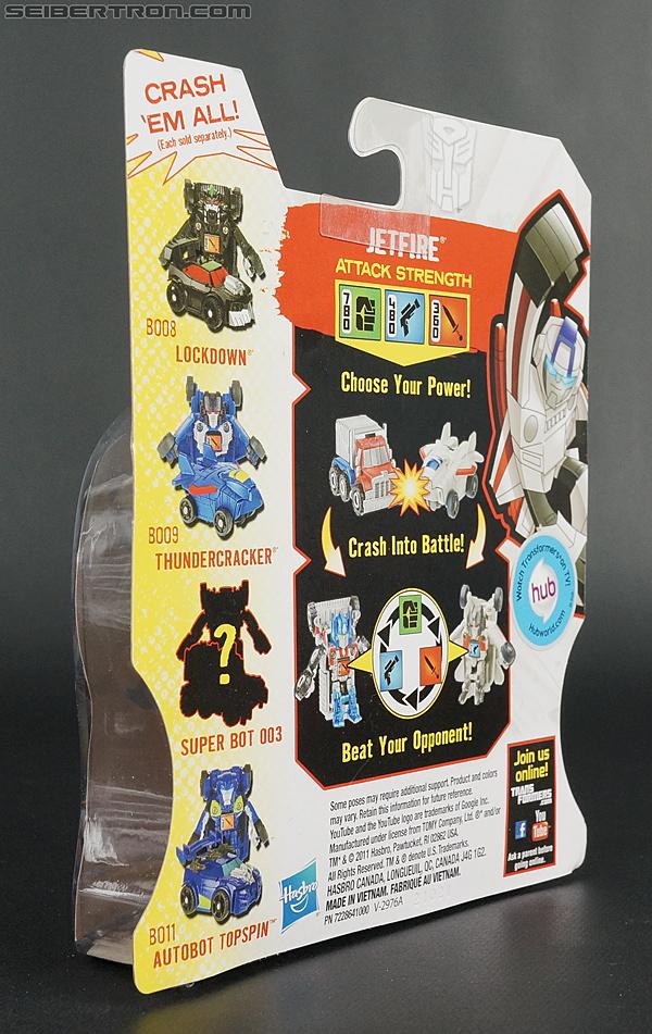 Transformers Bot Shots Jetfire (Image #8 of 78)