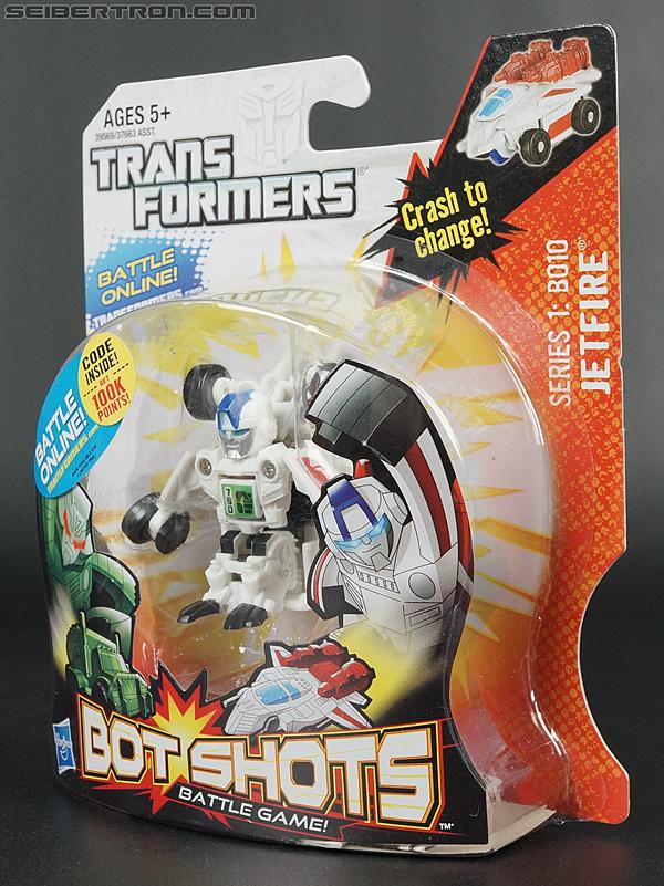 Transformers Bot Shots Jetfire (Image #9 of 78)