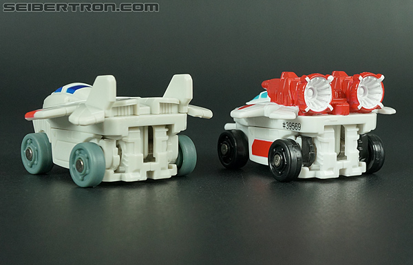 Transformers Bot Shots Jetfire (Image #31 of 78)