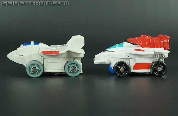 Transformers Bot Shots Jetfire (Image #32 of 78)