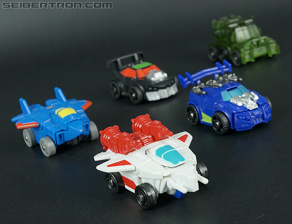 Transformers Bot Shots Jetfire (Image #36 of 78)