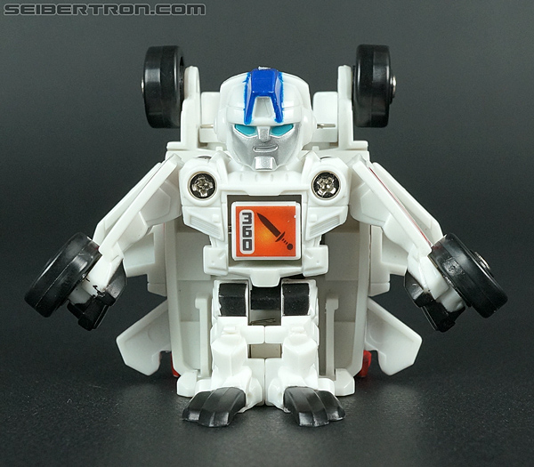 Transformers Bot Shots Jetfire (Image #40 of 78)