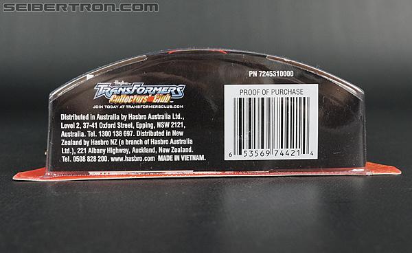 Transformers Bot Shots Lockdown (Image #11 of 77)
