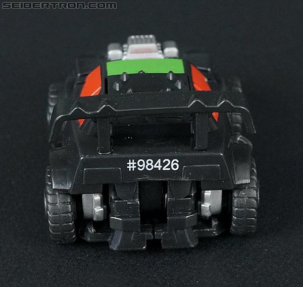 Transformers Bot Shots Lockdown (Image #20 of 77)