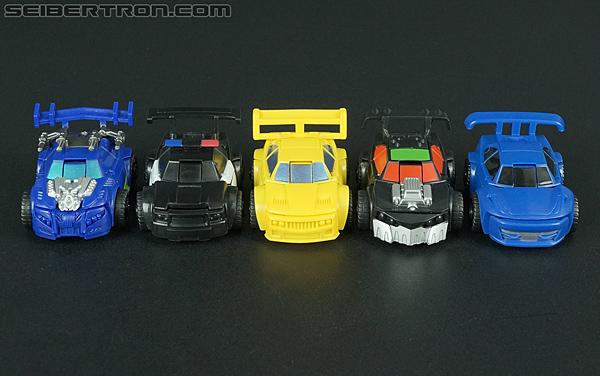 Transformers Bot Shots Lockdown (Image #27 of 77)