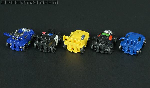 Transformers Bot Shots Lockdown (Image #30 of 77)