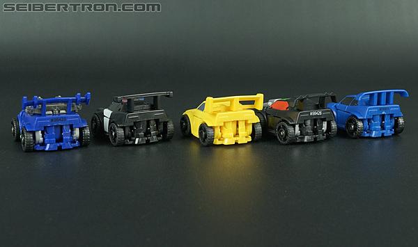 Transformers Bot Shots Lockdown (Image #31 of 77)