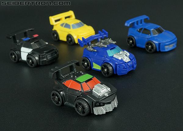 Transformers Bot Shots Lockdown (Image #34 of 77)