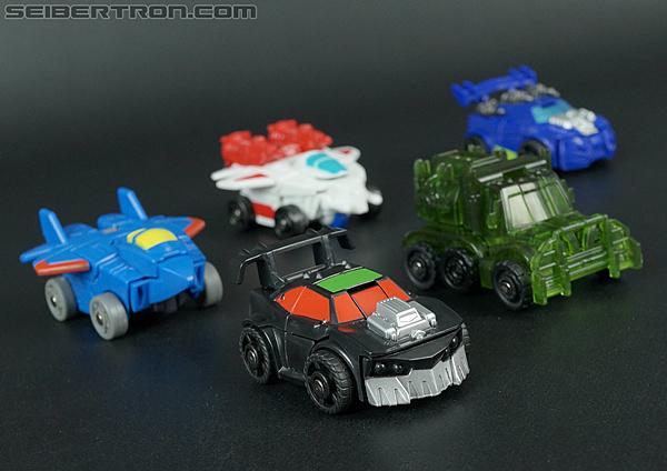 Transformers Bot Shots Lockdown (Image #36 of 77)